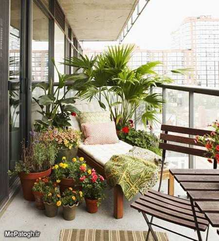 96 2017 for Balcony zen garden ideas